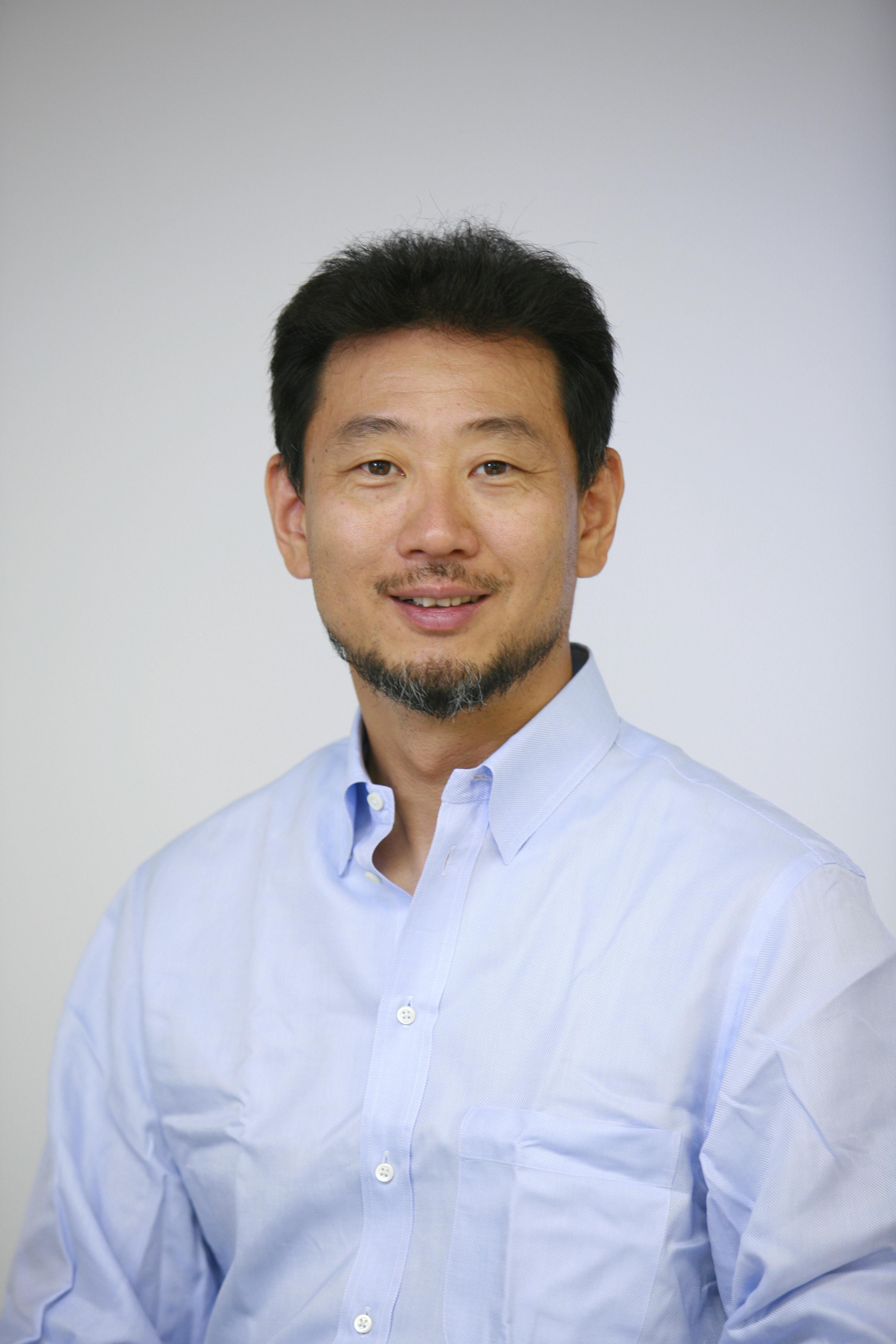 岩田松雄氏